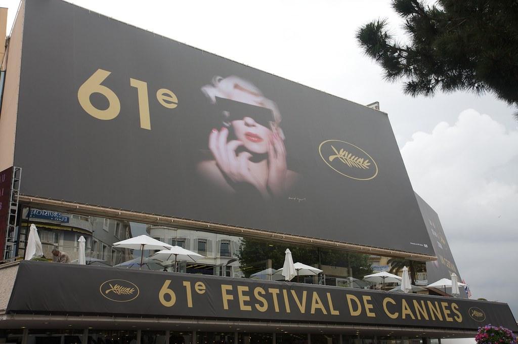 61eme Festival de Cannes by Guillaume Laurent, on Flickr