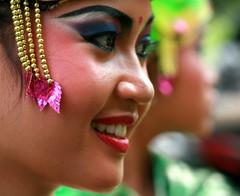 Cakep (Theo Widharto - sheko) Tags: bali sheko cantik gadis baliartfestival