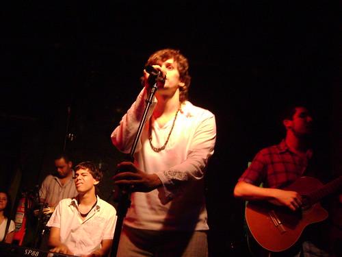 Seu Chico - Festa Sobremusica - 14/06/08