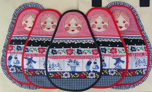 Dutch matroushka bag