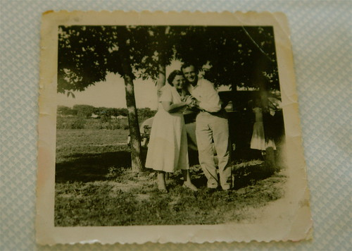 My Great Grandparents