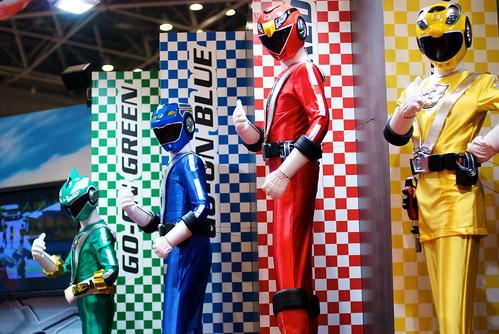 Tokyo Toy Show 11
