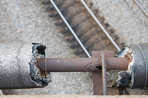 Pipe And Track