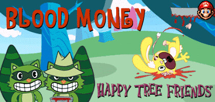 Baixar Happy Tree Friends   Blood Money