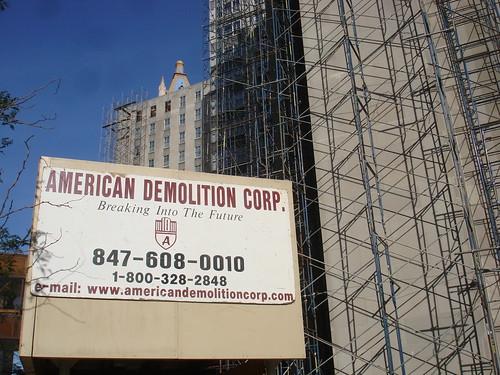 American Demolition Corp