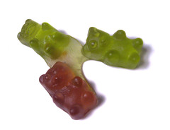 Amazin' Fruit Gummi Bears II