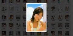 Flickrに掲載されているグラビアアイドル画像6000枚232554