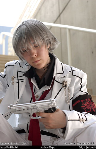 Vampire Knight others Foto Cosplay