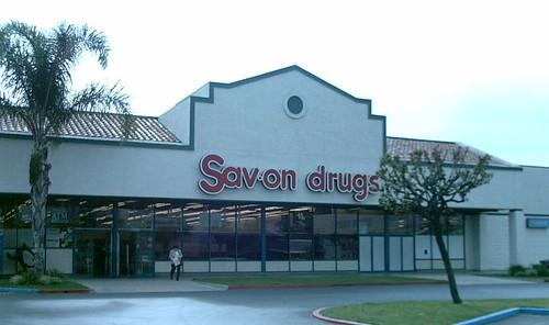 SavOn Drugstore