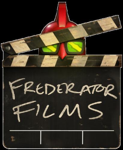 Frederator Films logo, transparent BG