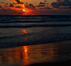 A Midsummer Night's Dream (NatashaP) Tags: sunset sea reflection beach night clouds israel sand nikon waves grandmother explore thumbsup haifa bec soe bigmomma d40 supershot fpg interestingness229 cy2 challengeyouwinner abigfave platinumphoto anawesomeshot aplusphoto flickrplatinum theunforgettablepictures photofaceoffwinner photofaceoffplatinum overtheexcellence platinumheartaward betterthangood theperfectphotographer pfogold pfoplatinum davincitouch
