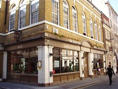 Picture of Bond's, W1S 1AR