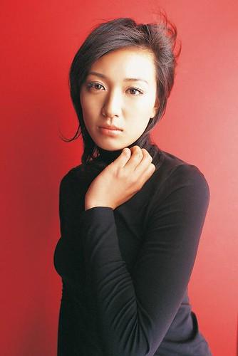 浅尾美和の画像集