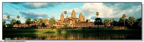 El templo más grande del mundo