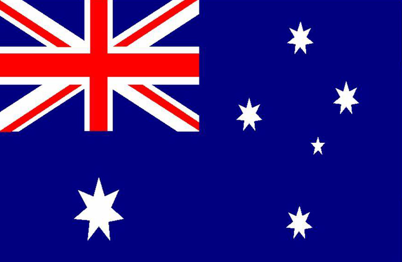 the national identity of the australians The commonwealth of australia came into existence with none of the formal symbols by which a nation expresses its identity british coins and currency were the legal tender, and the postal services continued to issue colonial postage stamps at the beginning australia had no national flag, coat of.