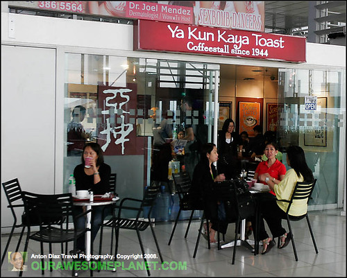 Ya Kun Kaya