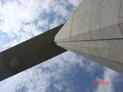 Le pont de MILLAU (photo & life) Tags: bridge cloud sony bluesky ciel nuage southoffrance millau larzac aveyron cielbleu lepontdemillau