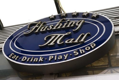 Flushing Mall