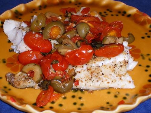 cookinglightolivefish