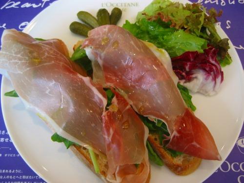 Loccitane Cafe