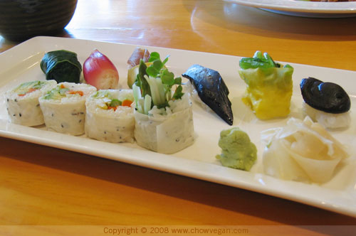 Nozomi Japanese Fusion Review