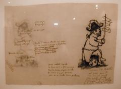 perle di saggezza... (g_u) Tags: museo gu rocca ugo maccari lognano
