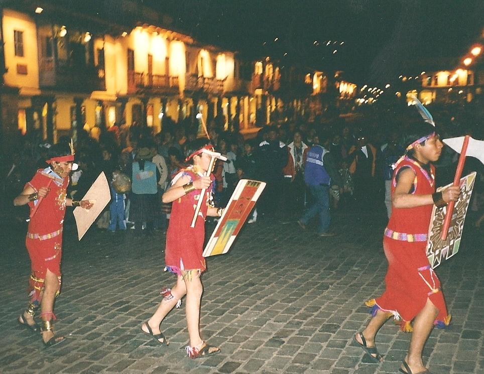 Cusco (2)
