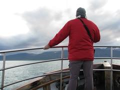 En busca de las ballenas