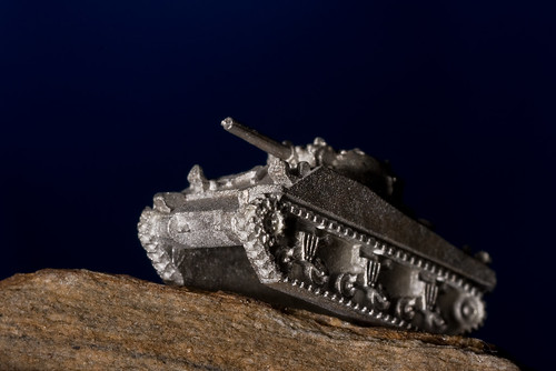 Millitary Miniatures