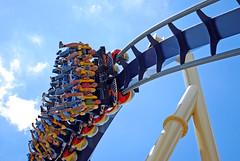 Montu! (kevkev44) Tags: tampa upsidedown loop action bm rollercoaster coaster themepark buschgardens invertedcoaster buschgardenstampa montu steelcoaster buschgardensafrica bolligerandmabillard