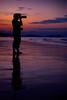 0898 (Nasey) Tags: sunset shadow people reflection beach silhouette nikon bokeh nikkor dslr manualfocus terengganu marang 50mmf14ai d80 fadzlymubin shutterhack nasey nasirali