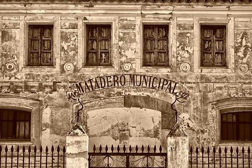 Matadero Municipal 03