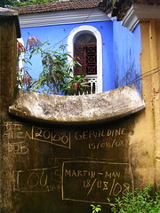 Panjim graffiti
