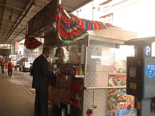 El Rey Del Sabor, Midtown NYC