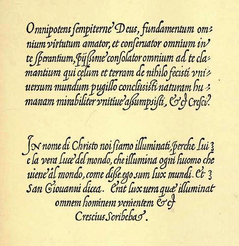 44-Escitura italiana mejorada de Il Perfetto Scrittore - G F Cresci 1570
