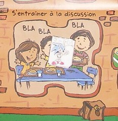 vignette sur un aspect de la coopération