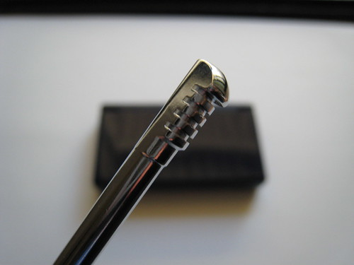 PDA Panache Pro Stylus Upgrade - End