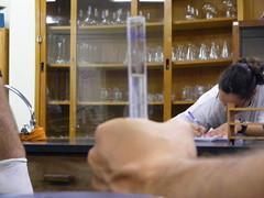 Extracção do DNA de fígado (by Loca....)