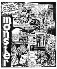 1984-03-24 Scream 01 08 Monster [Alan Moore] (by senses working overtime)