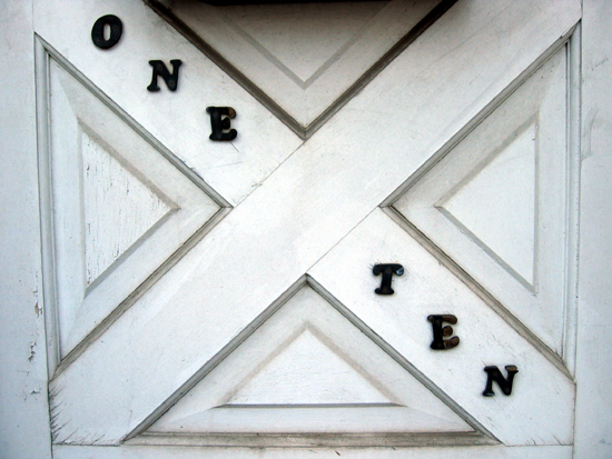 One Ten (Click to enlarge)