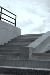 Stairs (wsquared photography & creative) Tags: toronto water waterworks rcharrisfiltration