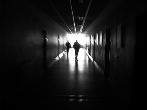 Pasillo / Corridor