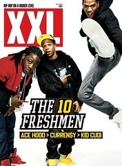 ace hood curren$y kid cudi xxl magazine the freshmen 10 cover