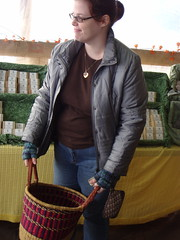 buying my basket