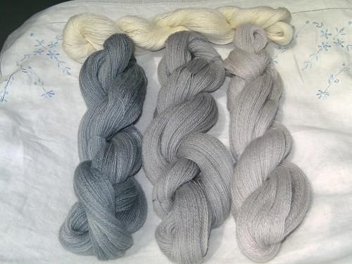 Indigo Dyeing 024
