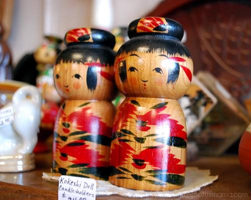 Kodeshi Dolls
