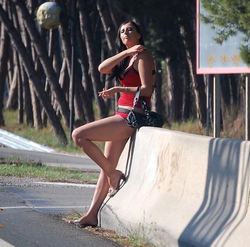 prostitutas follando carretera prostitutas polonia