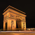 The champs Elysees Ghost (1 sur 1)