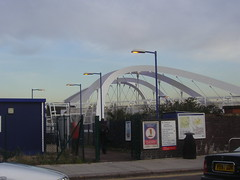 Picture of Wembley Stadium Station