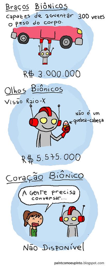 coração-bionico